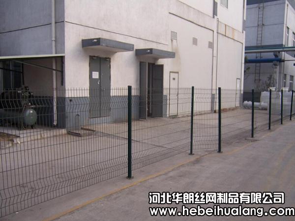 厂区隔离栅