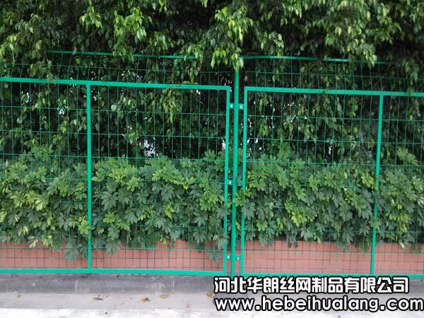 园林隔离栅